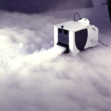 Antari Ice 101 Low Lying Fogger -