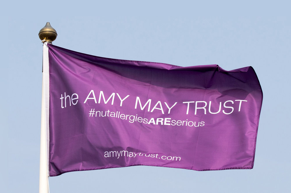 Discover - Discover Amy and why The Amy May Trust is building pillars of awareness in communities around the globe.