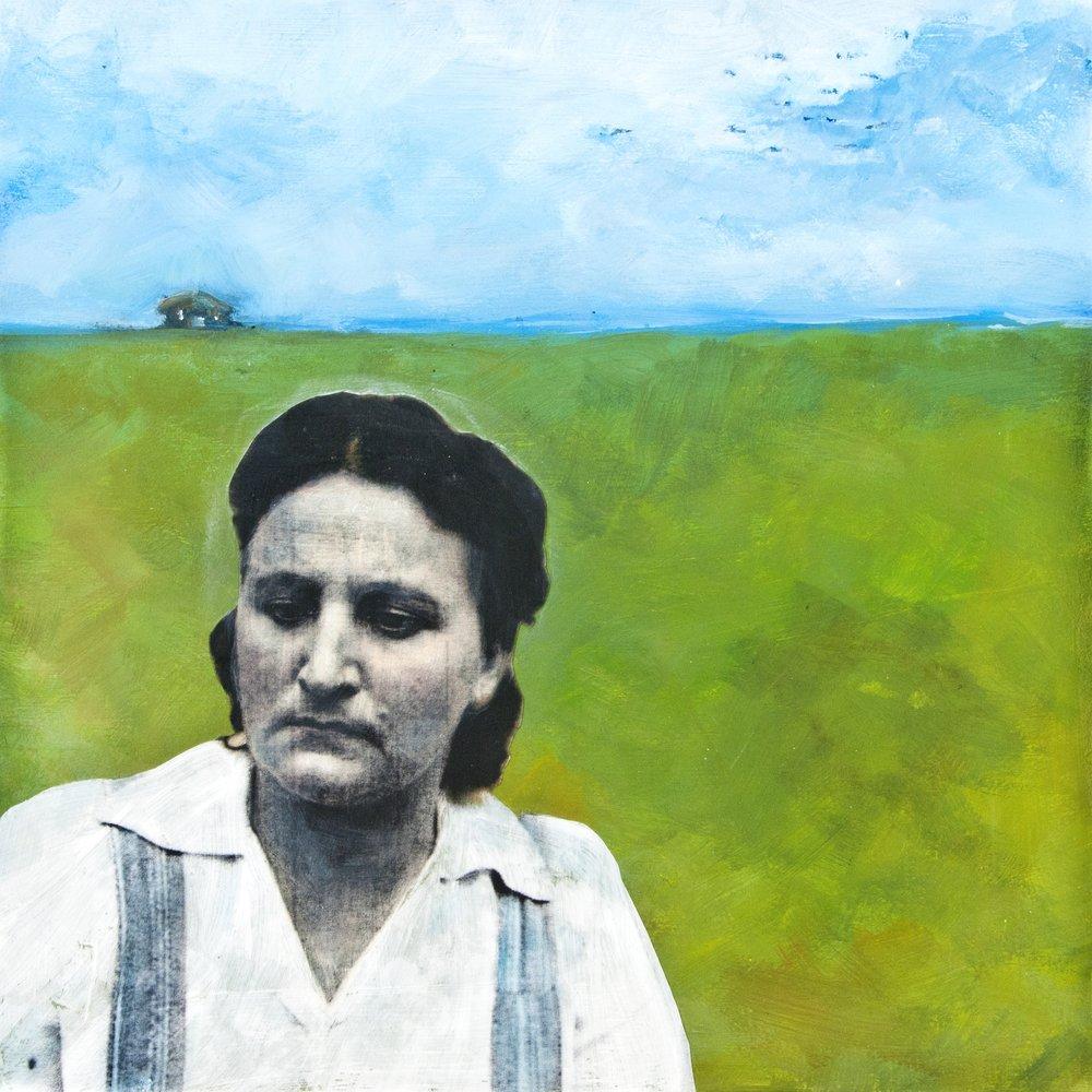 Peggy Ballard | Mixed Media