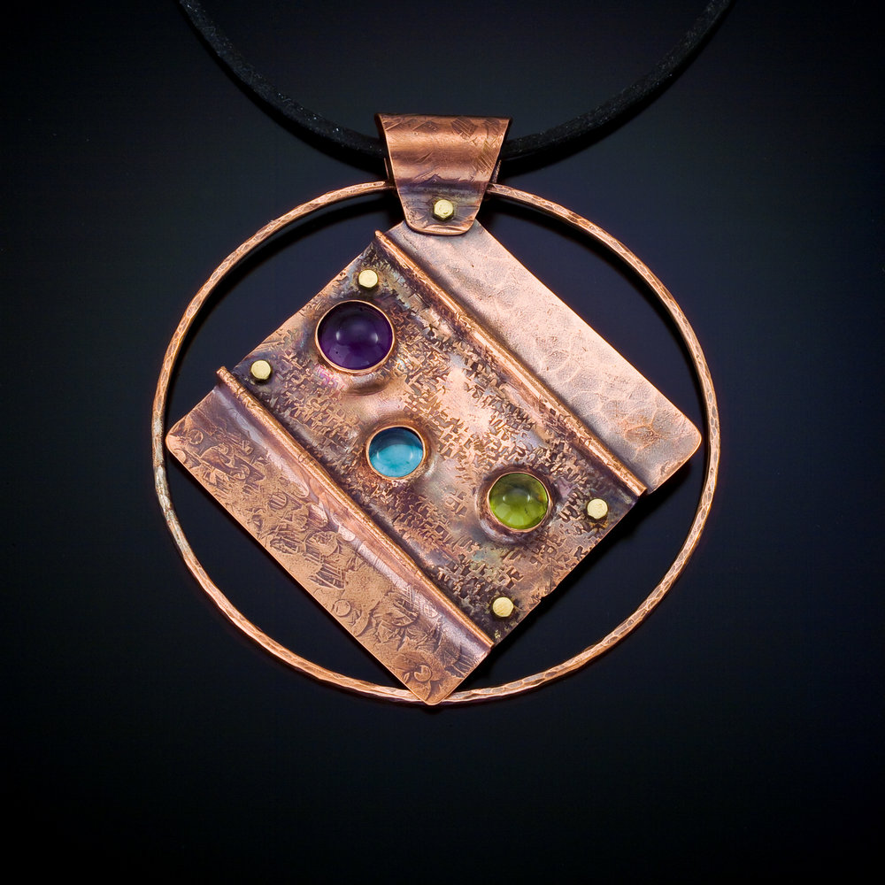 RoseAnnGussy | Jewelry