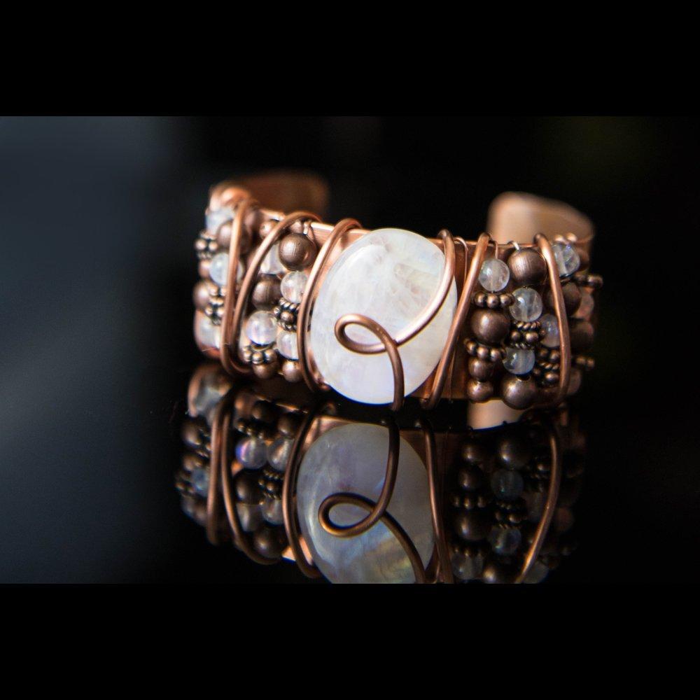 BrookeSerbousek | Jewelry