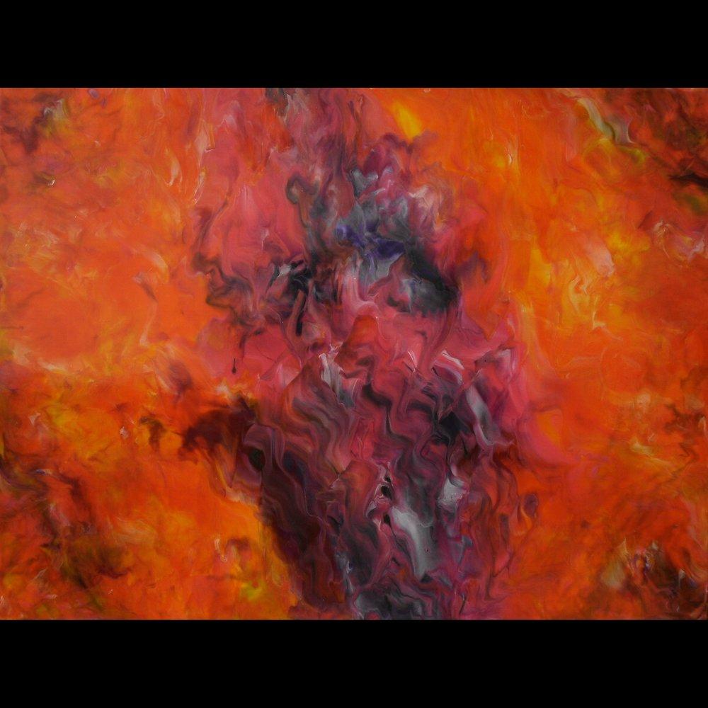 Kevin Warning | Painting