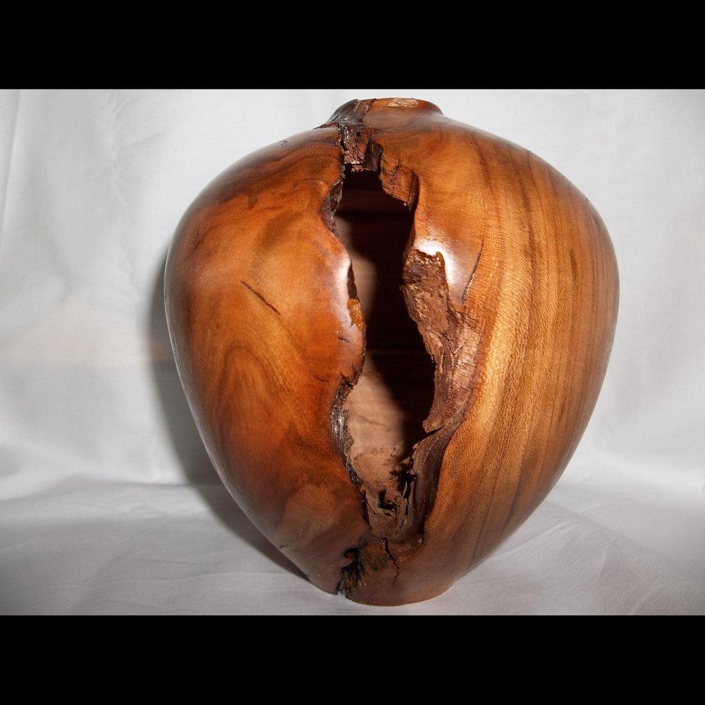 Jeremy Williams | Wood