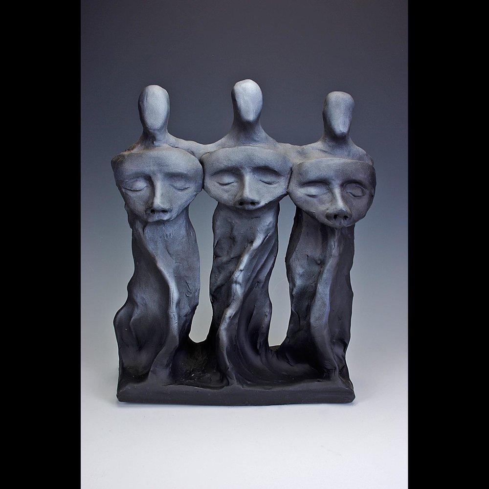 Sean Corner | Sculpture