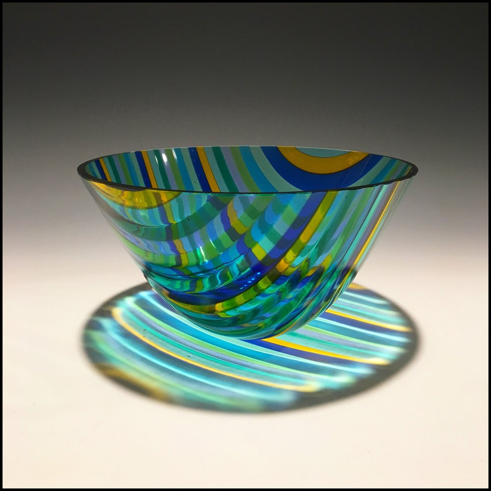 Melanie Hancock | Glass