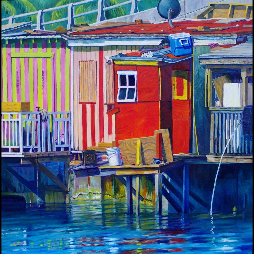 Terri Myer | Painting