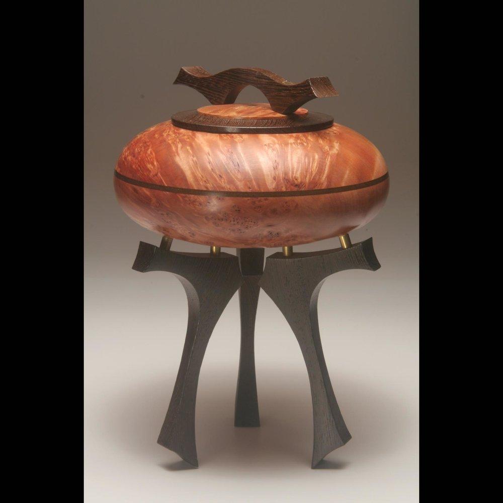 Ken Nelsen | Wood