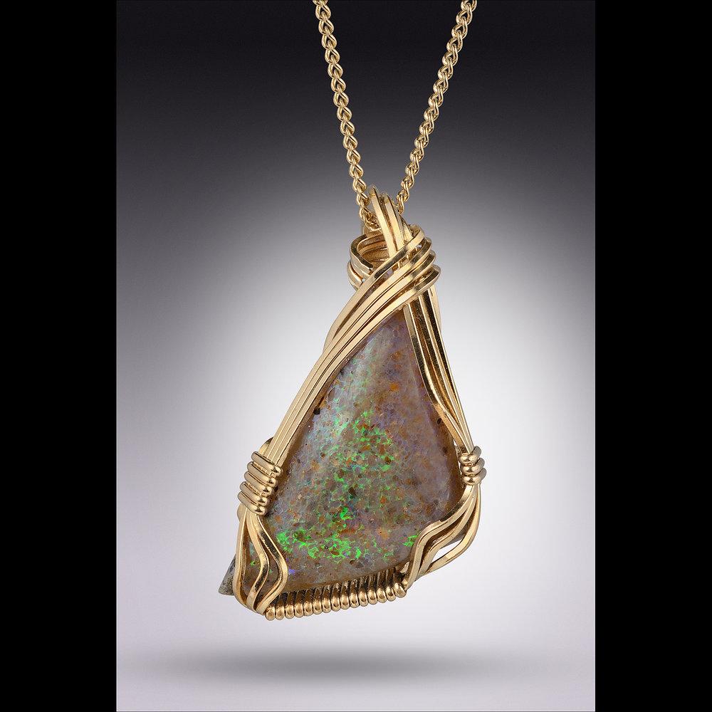 Robb Pocklington | Jewelry
