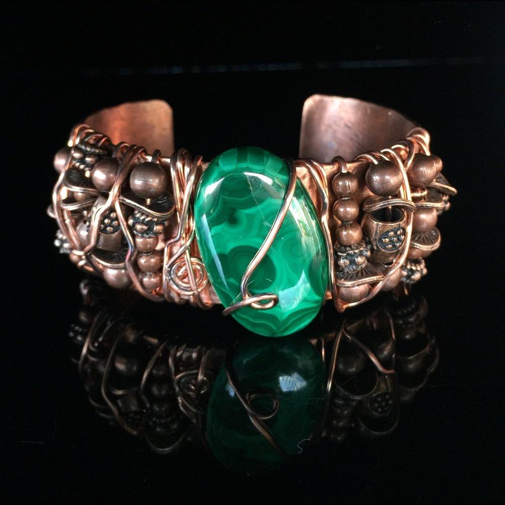 Brooke Serbousek | Jewelry