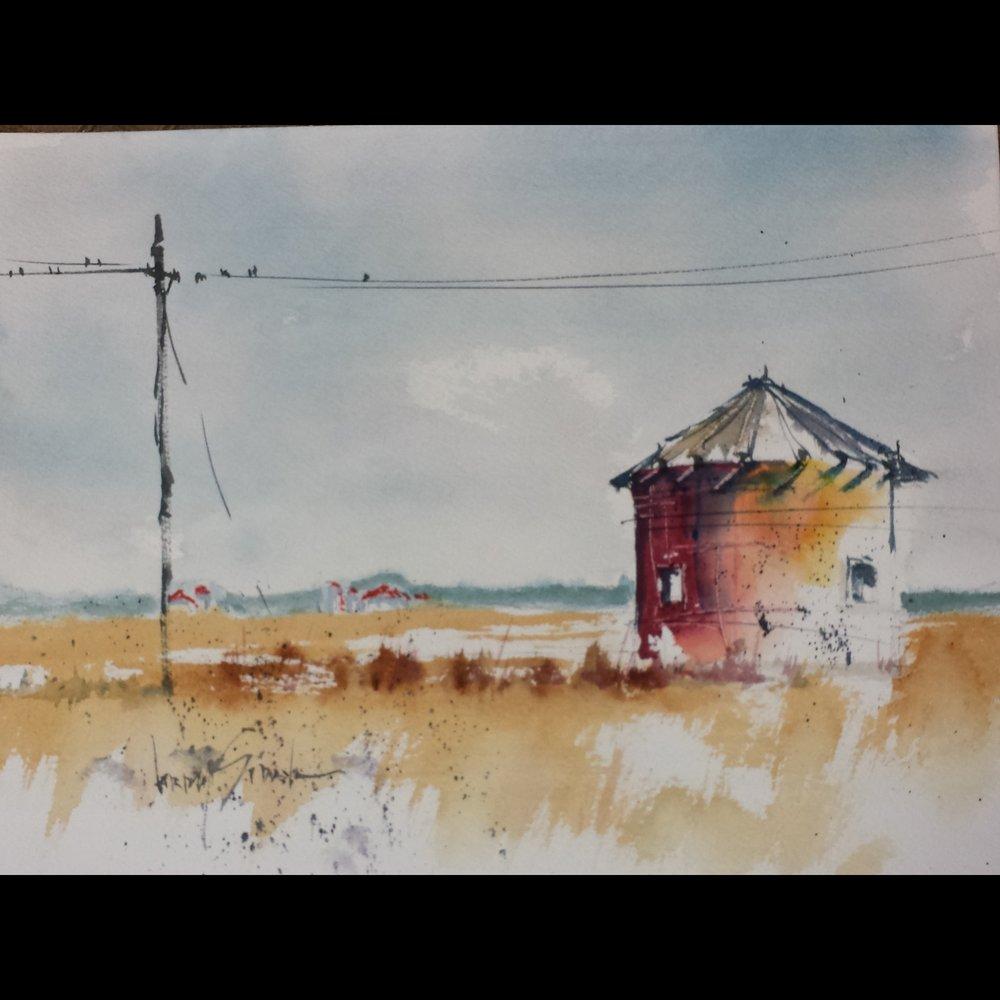 Larry Siwek | Painting
