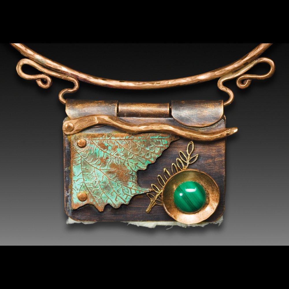 Connie Thatcher | Jewelry