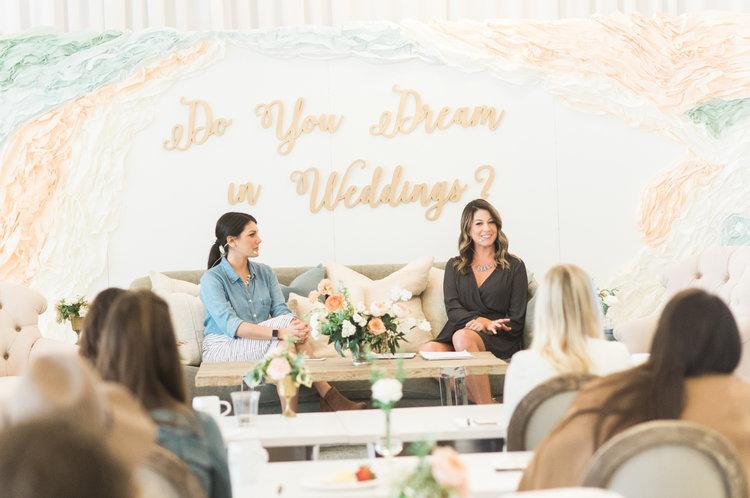 LVL Academy A New Standard Of Wedding Planner Education