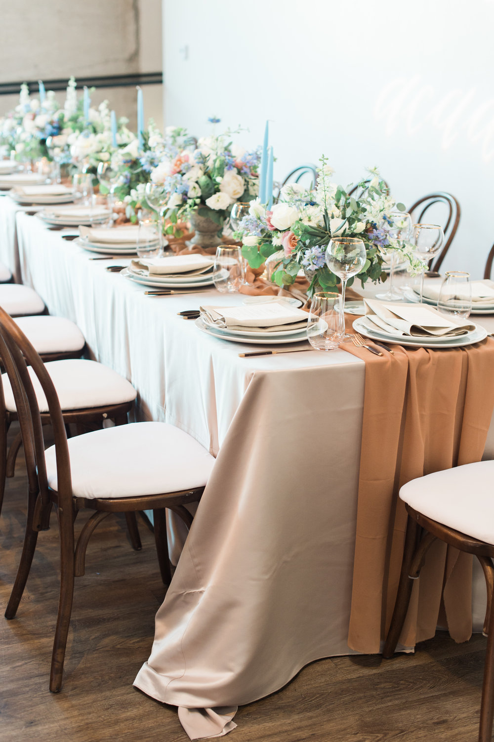 Tabletop by Borrowed Blu and Linens Modmix