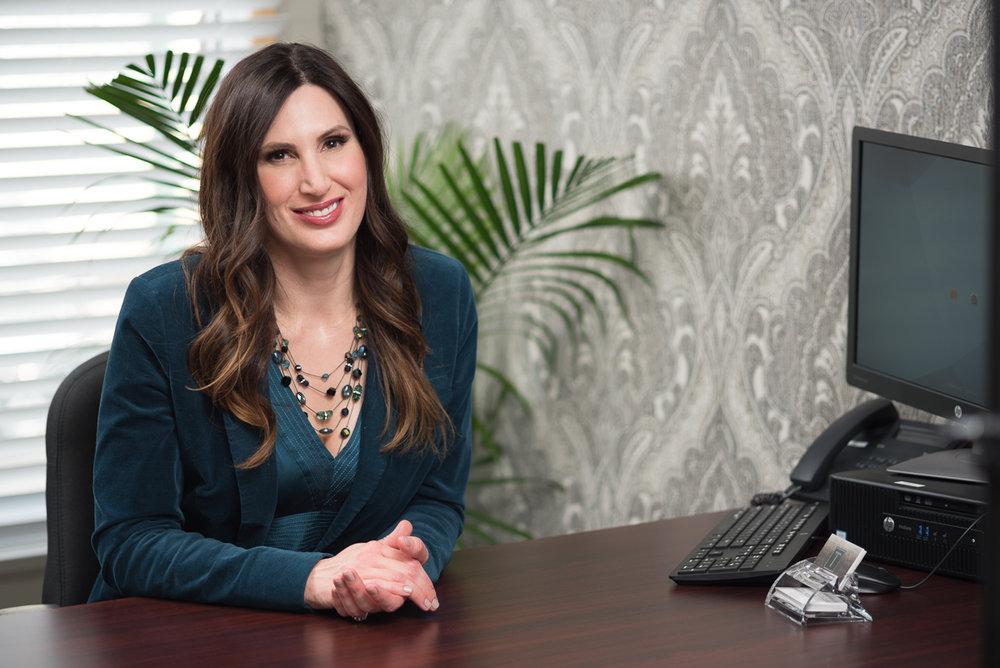 Tara Talbot Real Estate Lawyer Regina