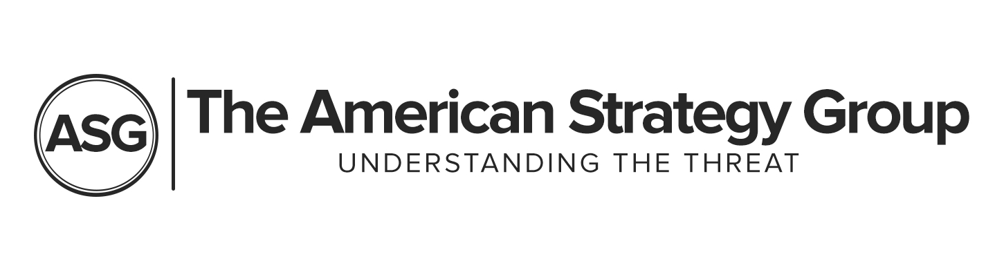 The American Strategy Group