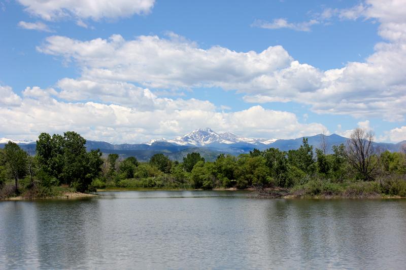 Golden Ponds, Longmont