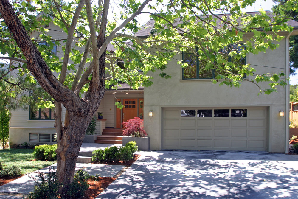 Corte Madera  Contemporary    Full Gallery