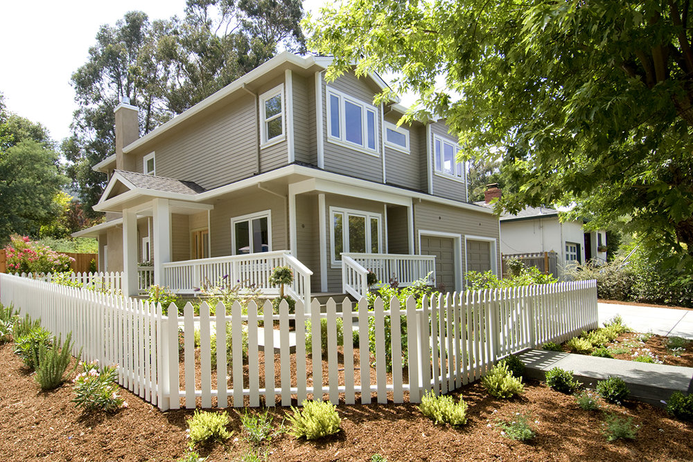 Corte Madera Updated Traditional  Full Gallery