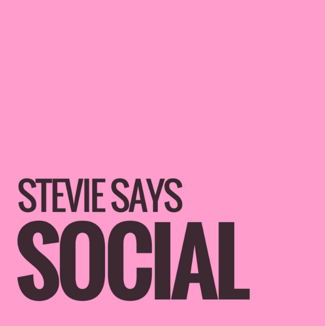 Social Media Training and Strategy | Stevie Says Social