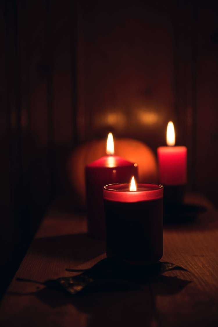 How To Make Candles For Spells And Rituals — The Traveling Witch