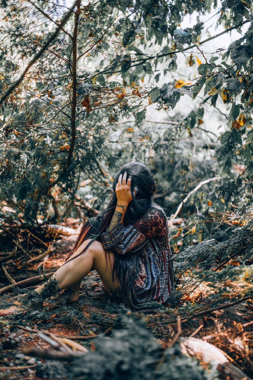 Why Did My Love Spell Screw Up? — The Traveling Witch