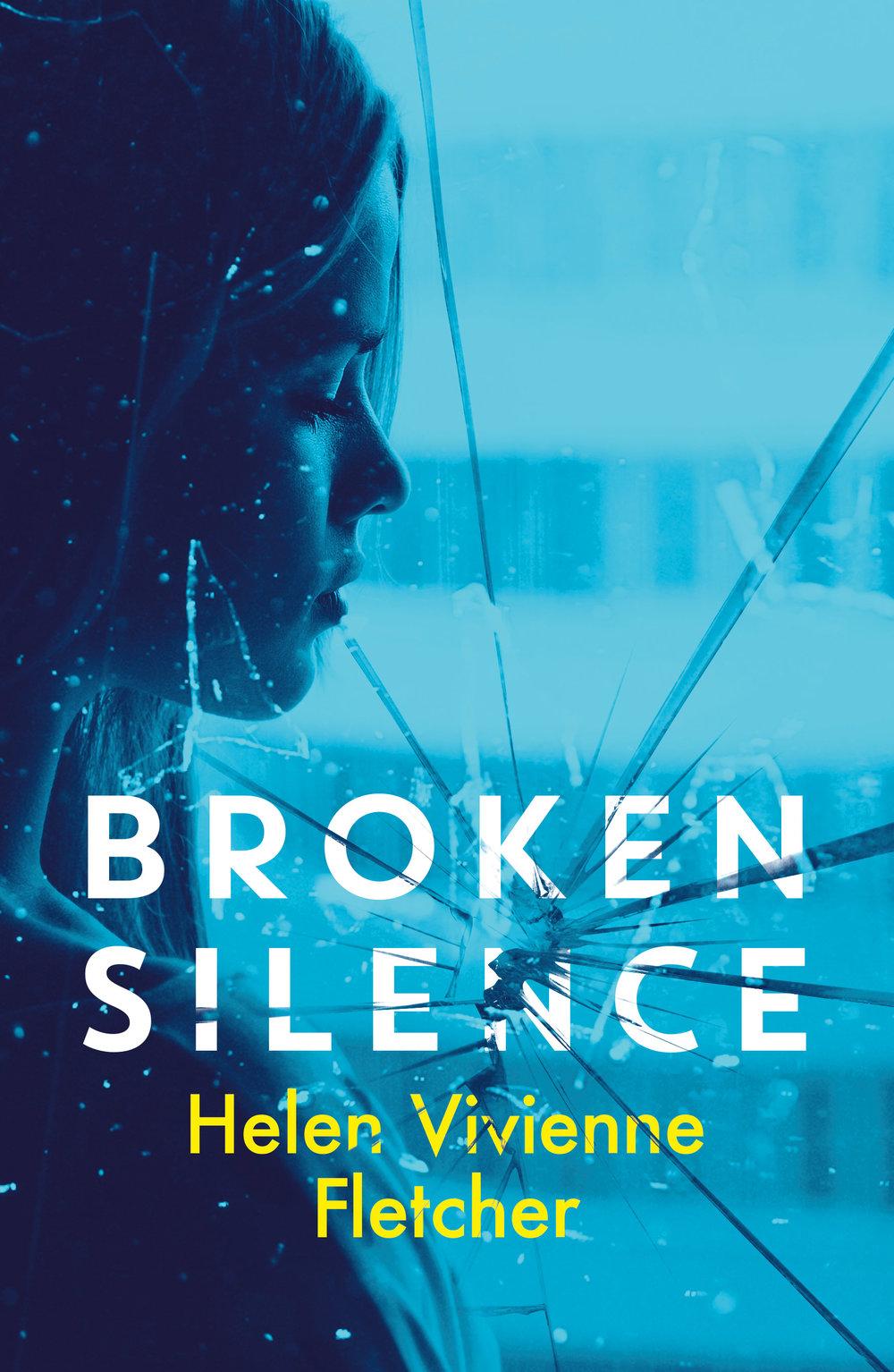 Broken Silence Ebook