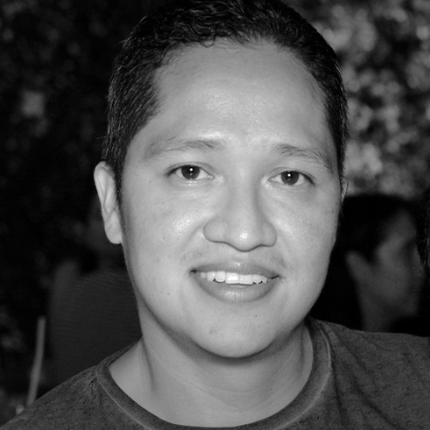 Carlos Lopez, Software Engineer