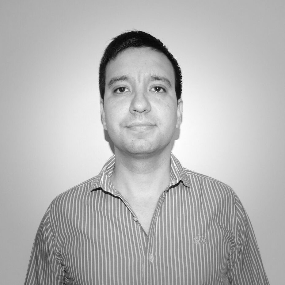 Fernando Tobar, Software Engineer