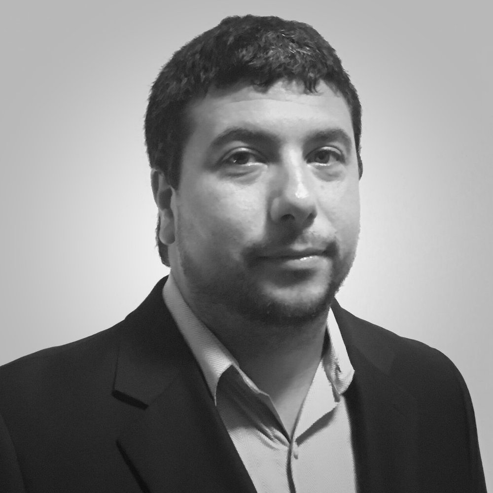 Leonel Quinteros, Software Engineer