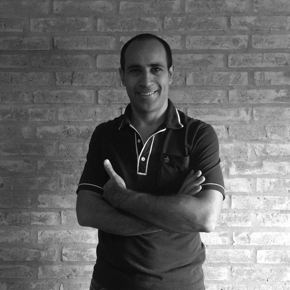 Alejandro Gonzalez, CTO