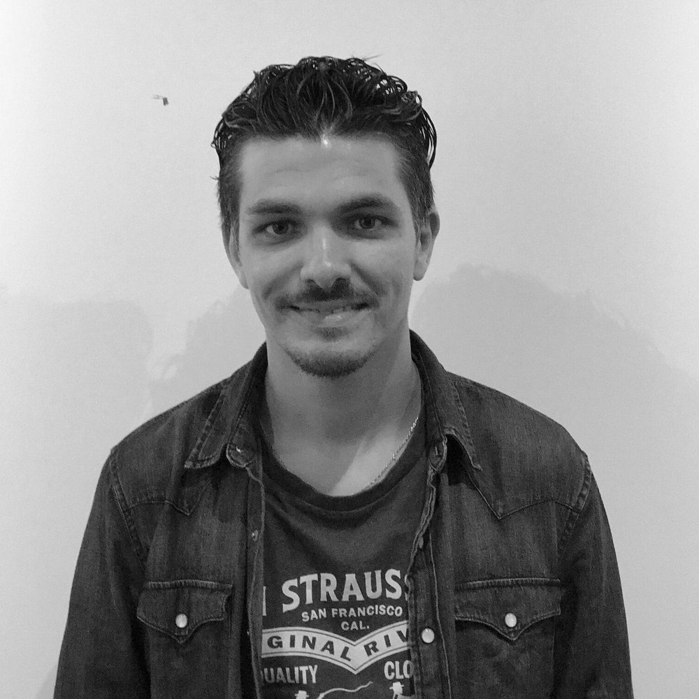 Damian Caruso, Software Engineer