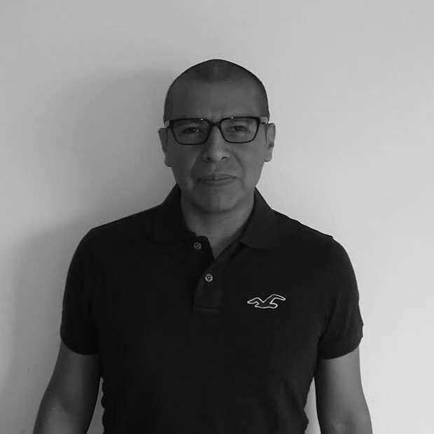 Ricardo Tapia, Software Engineer