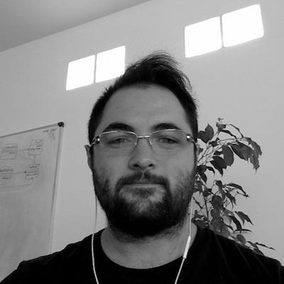 Ezequiel Lichardi, Software Engineer