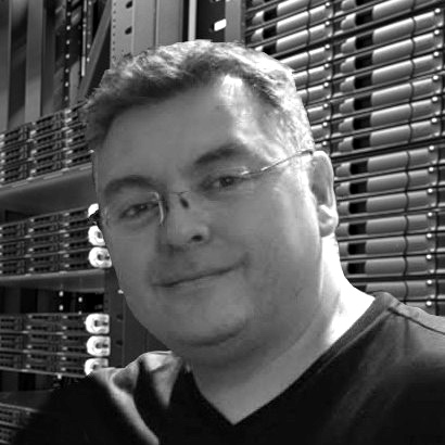Cristian Seva, DevOps Engineer