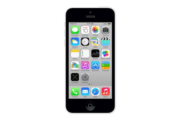 iPhones & Smartphones