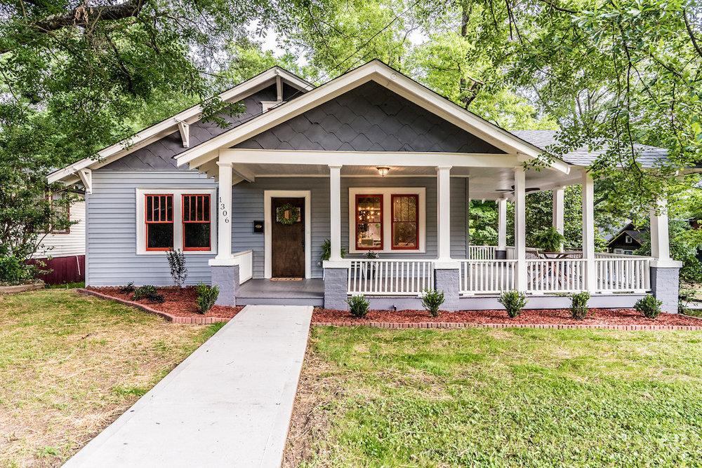 1306 Sells Ave SW, Atlanta, GA 30310
