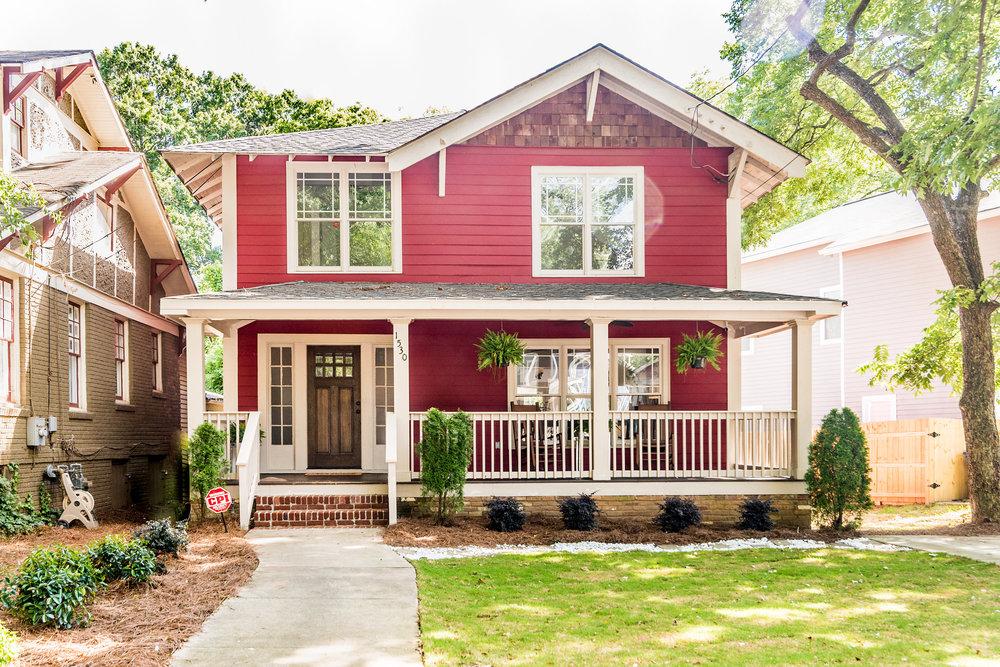 1530 S Gordon Street SW Atlanta, GA 30310
