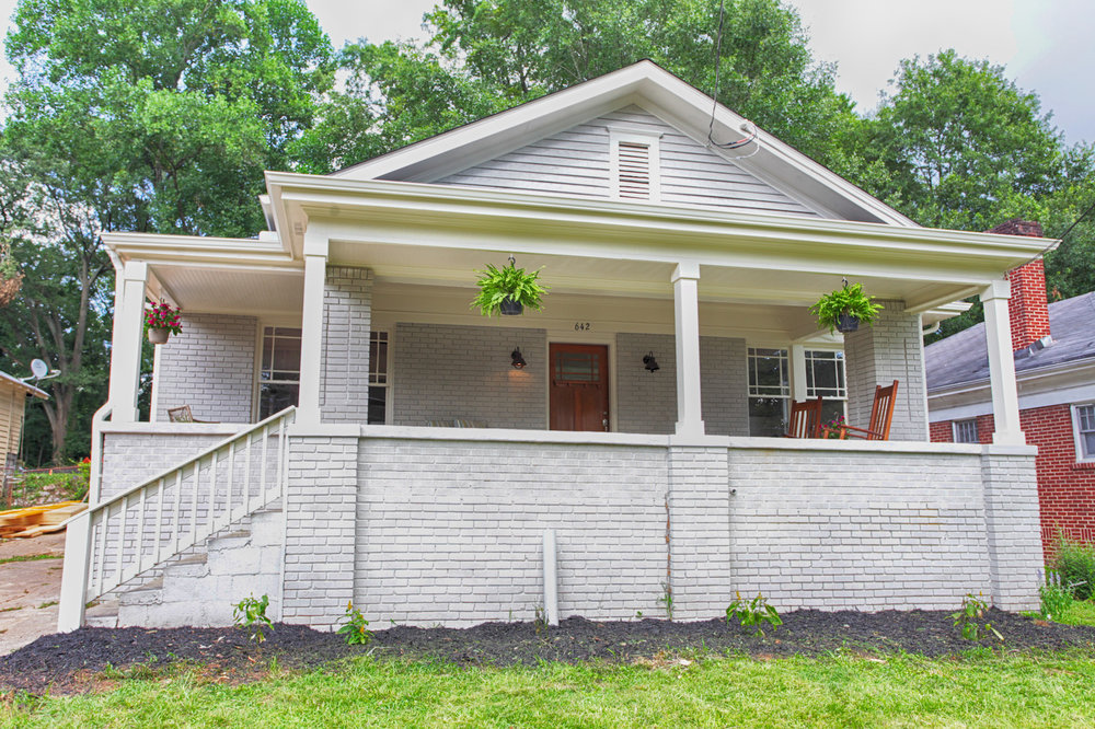 642 Atwood Street SW Atlanta, GA 30310