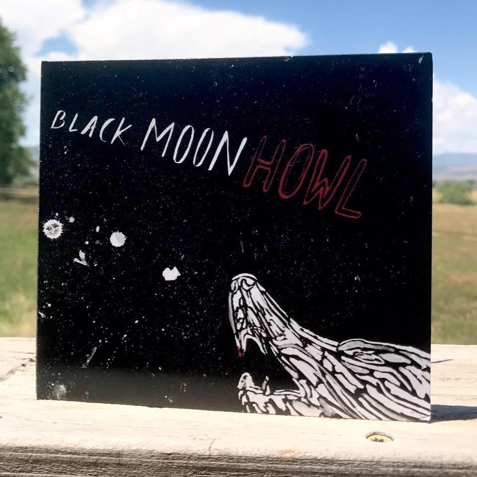 Black Moon Howl EP