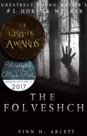 TheFolveshch.HorrorStories
