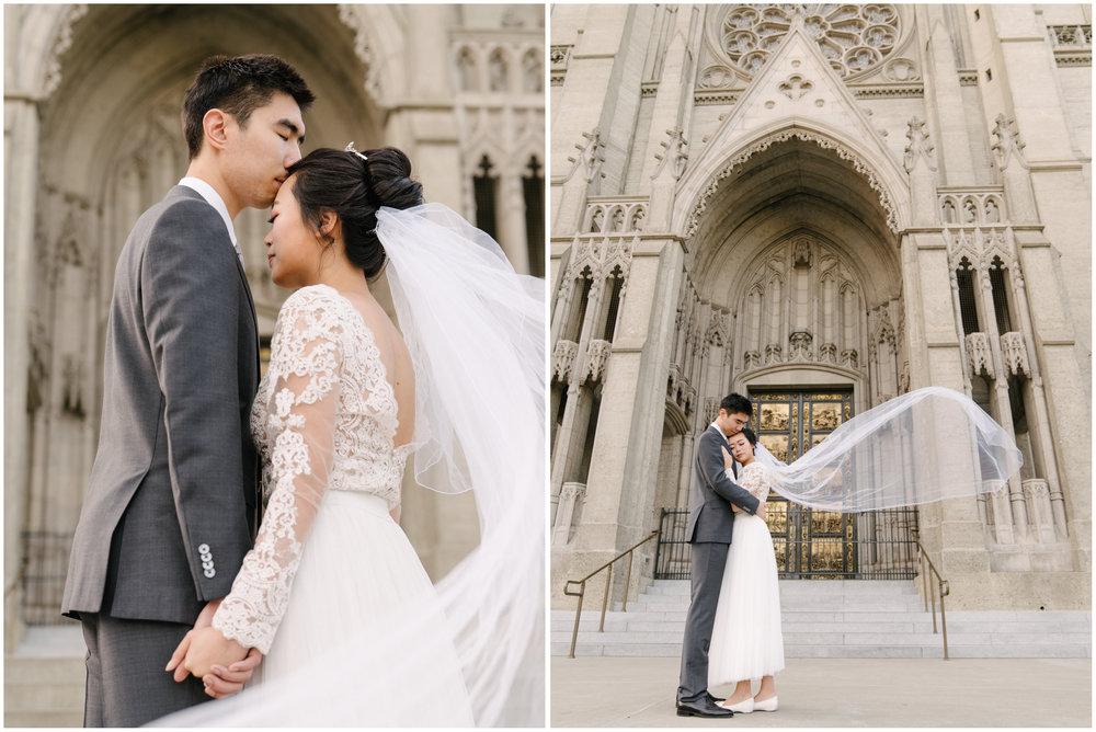 San Francisco Wedding Photographer - City Hall-7.jpg