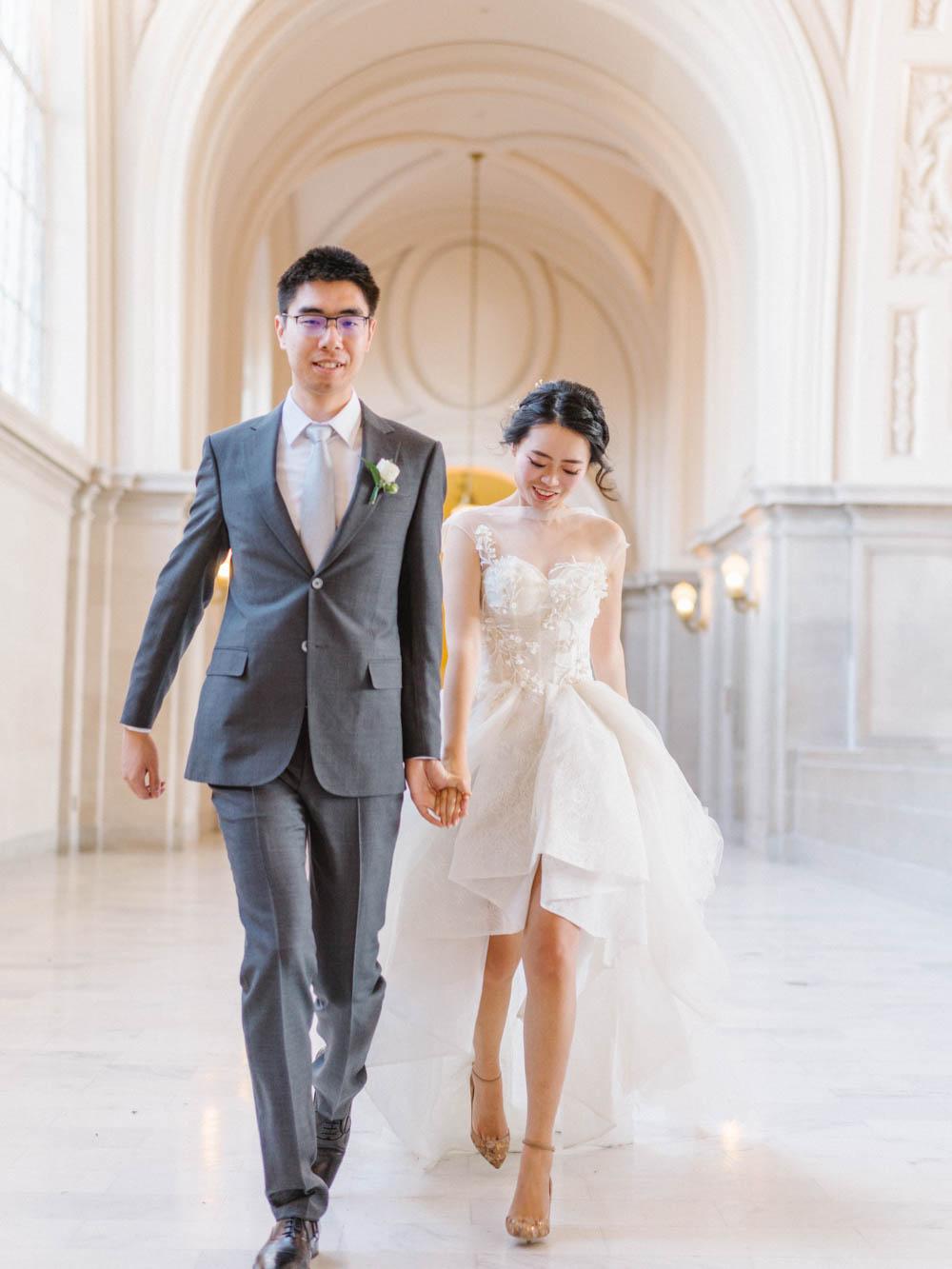 San Francisco Wedding Photographer - City Hall - Pinnel Photography-02911.jpg