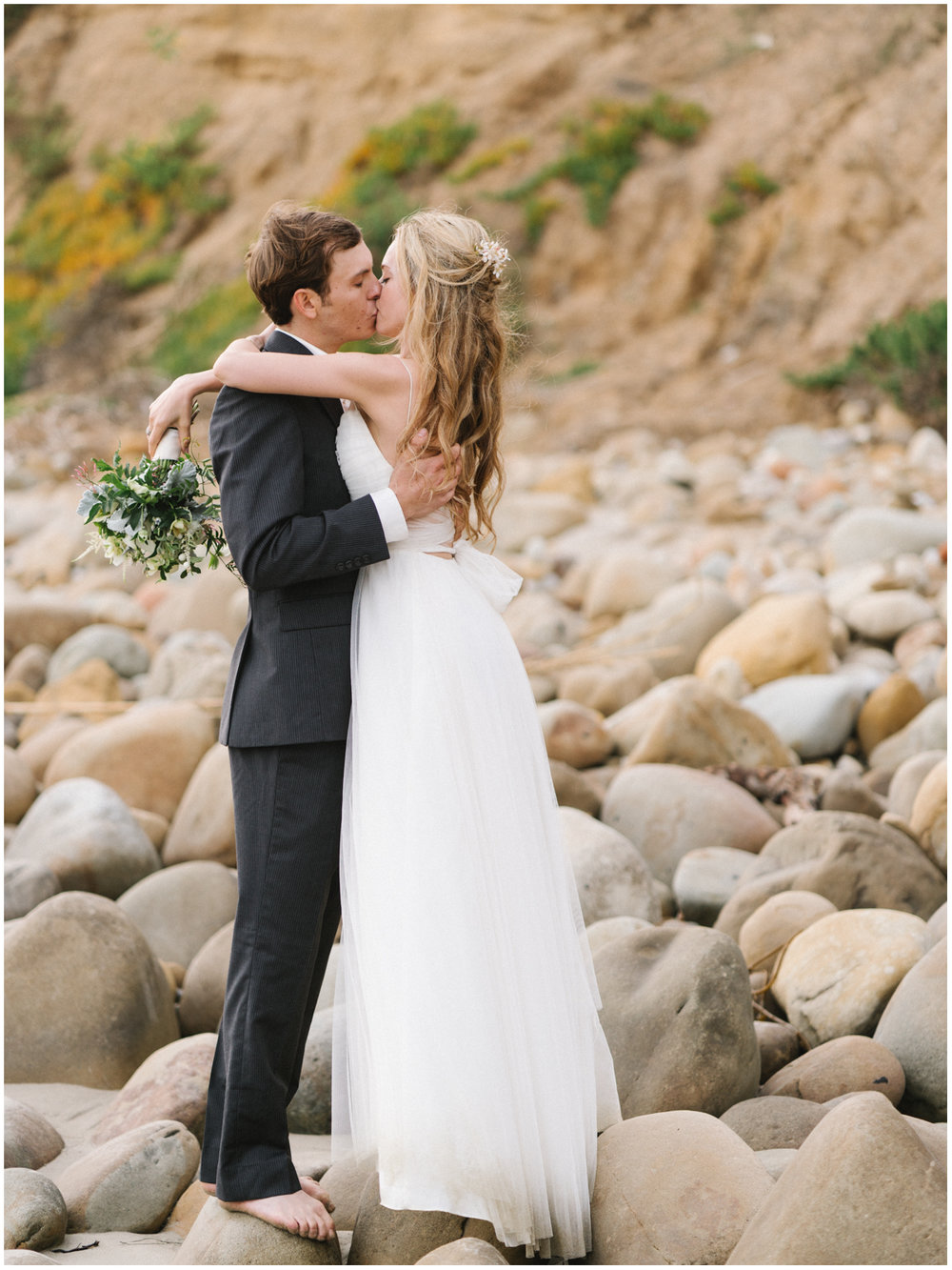 Santa Barbara Elopement Wedding Photographer - Pinnel Photography-23.jpg