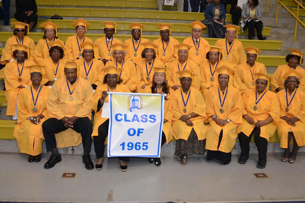 FVSUNAA Class of 65 Reunion
