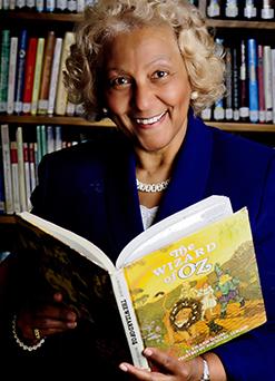 FVSUNAA Dr. Gwendolyn McMullins