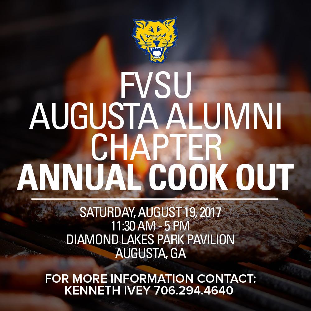 FVSUNAA Augusta Alumni Chapter