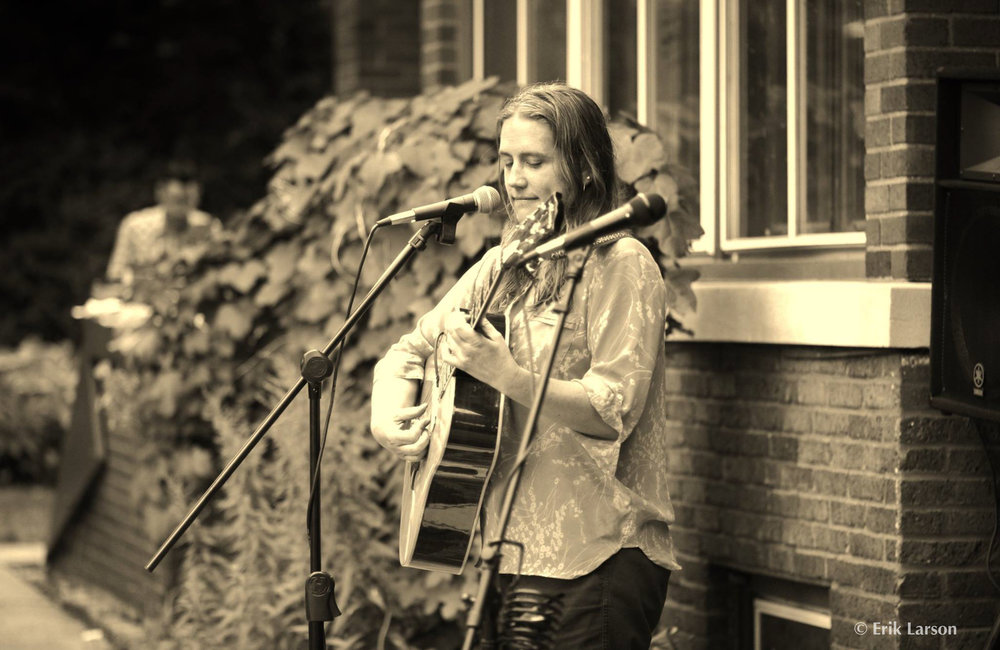 2016 Jennifer Levenhagen, Acoustics in the Sun at Squalid Manor, photo by Erik Larson (c).jpg