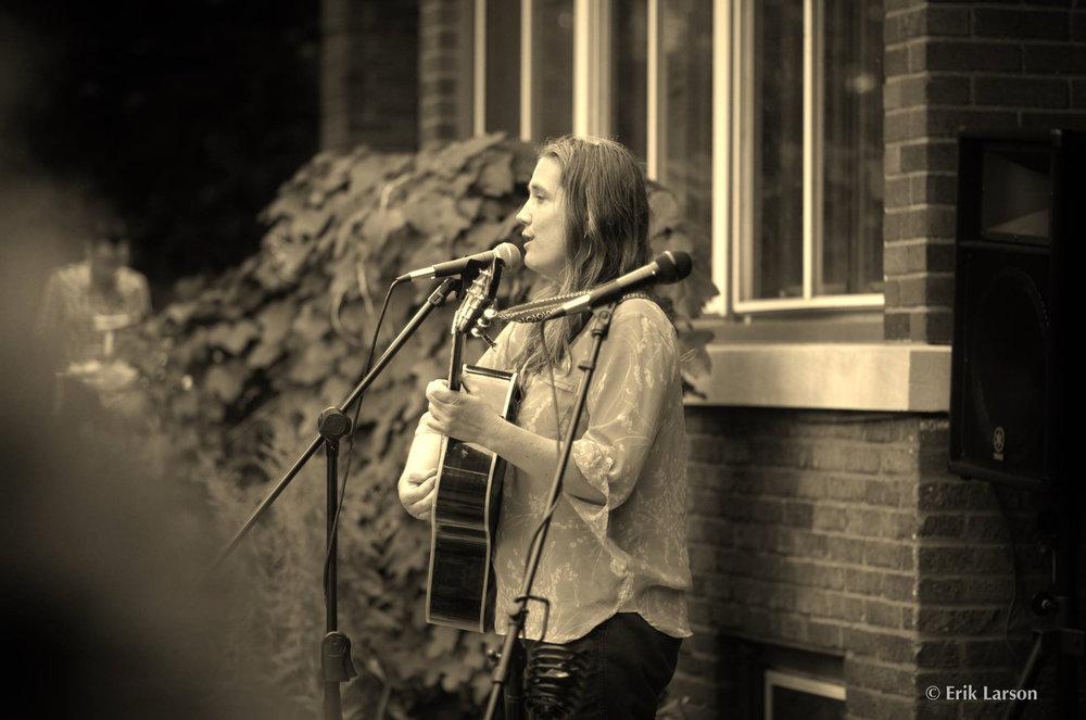 2016 Jennifer Levenhagen, Acoustics in the Sun at Squalid Manor, photo by Erik Larson (d).jpg