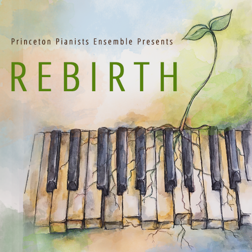 In the Fall of 2017, PPE held a series of concerts in Woolworth's McAlpin Hall and the Lewis Arts Complex's Lee Hall in Princeton, NJ. Our program featured music to represent the stages of life beginning with childhood, going through growth, decline, and death, and ending with rebirth.