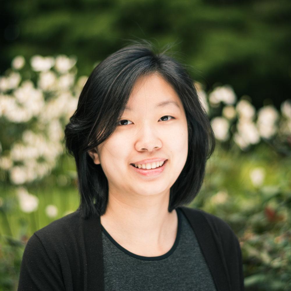 Kristin Qian '18